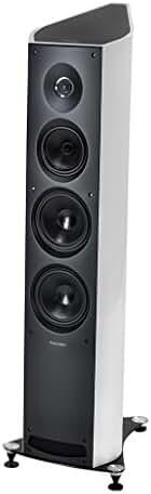 Sonus faber Venere 3.0 Floorstanding Speaker (Pair, White)