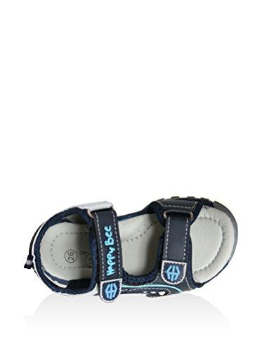Sandales pour Garçon URBAN B126860-B2579 NAVY
