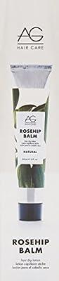AG Hair Natural Rosehip Balm Hair Dry Lotion 3 Fl Oz