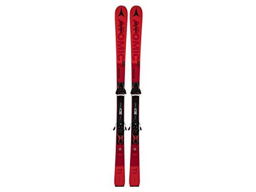 ATOMIC Slalomskier Redster TI inkl. Bindung FT 12 GW