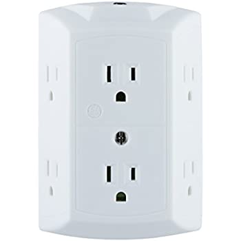fused grounded Ac power strip