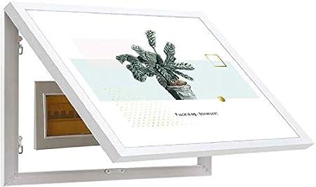 Tapa Cuadro Electrico Medidor De Puerta De Reemplazo Cuadro De Medidor De La Caja De Pintura