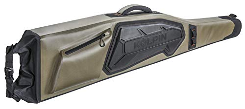 Kolpin Dryarmor Scoped Case Roll Top - Tan, Rifle
