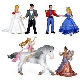 Fairytale Figure Collection