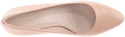 Haan Dress Grand Women's Clara 65mm Cole Nude Pump UHqXwdX