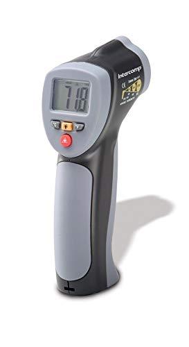 INTERCOMP Infrared Laser Pyrometer P/N 360018-E by Intercomp (Image #1)