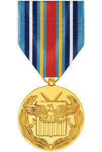 Medals of America Global War On Terrorism Expeditionary Medal Anodized (Army Global War On Terrorism Ribbon Criteria)