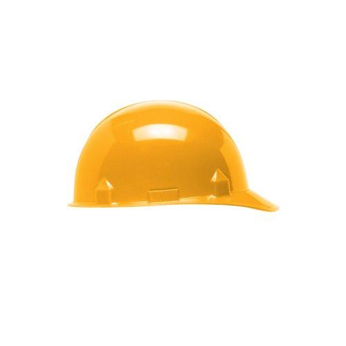 Jackson Safety 14843 High Density Polyethylene Hard Hat with