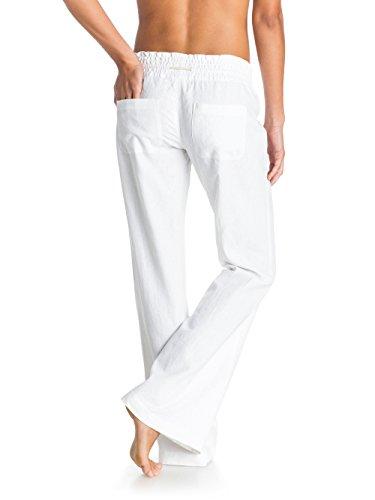 Femme Roxy Oceanside Pantalon Salt Sea qEUqwrx4