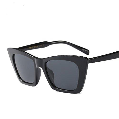 SEÑOR gafas el mujeres de sol UV400 de Ojo sol Sunglasses Gato TL Gafas para de X7IOxfnwB