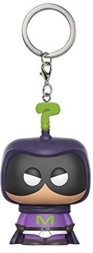 South Park Llavero de Vinilo Mysterion Funko 14205: Amazon ...