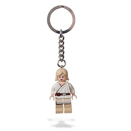 Lego Star Wars Key Chain : Luke Skywalker