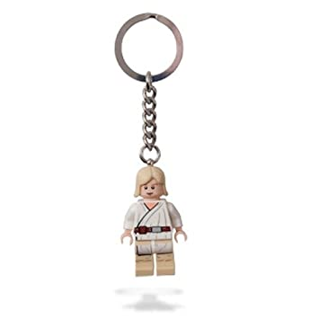 LEGO Star Wars: Luke Skywalker (Tatooine Equipo) Llavero