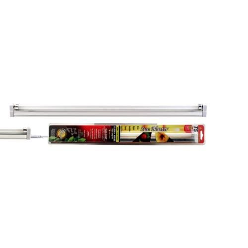 Sunblaster T5 High Output Fluorescent Strip Light, 2-Feet
