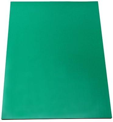 Foglio magnetico flessibile colore giallo formato A4 297 x 210 x 0,85 mm per applicazioni artistiche MAGNET Expert Ltd