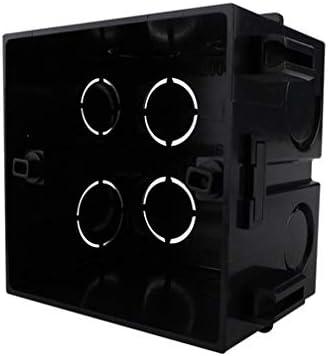 Cablefinder – Caja de interruptores (UK de 86 de wsmb en color blanco: Amazon.es: Iluminación