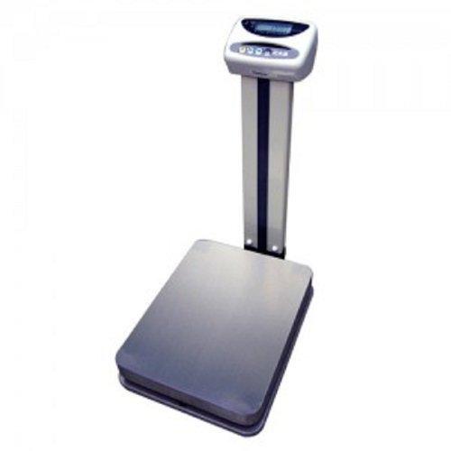 (CAS DL-150 Bench Scale, 60kg/150lb Capacity, 0.02kg/0.05lbs Readability)