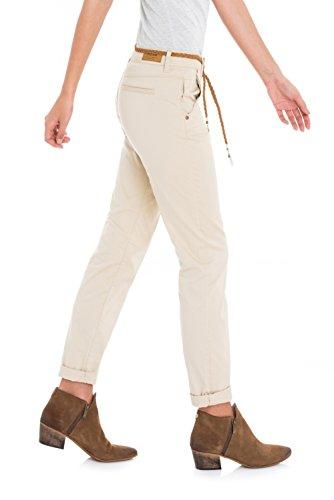 Salsa - Pantalons chinos skinny - Colette - Femme