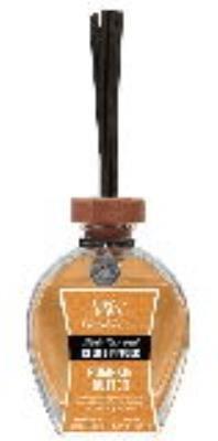 Pumpkin Butter WoodWick 3 oz Reed Diffuser