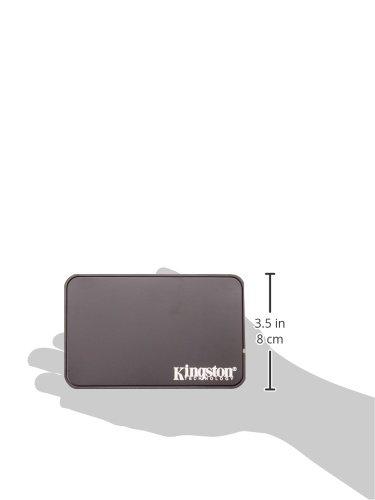 Kingston Caja de unidades SNA-B