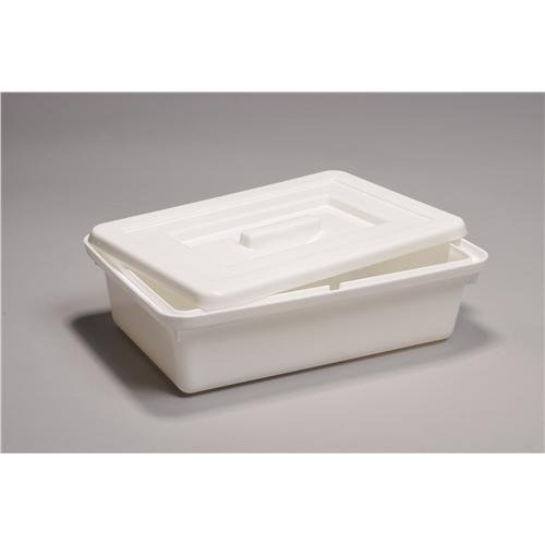United Scientific Supplies 81736 Instrument Tray, 7 cm Height, 15 cm Width, 22 cm Length, Polypropylene (Pack of 2)