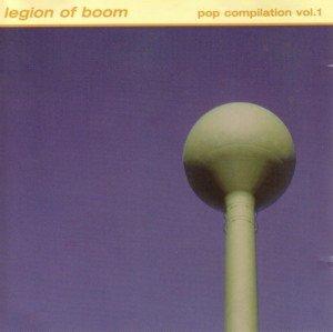Legion of Boom Pop Compilation Vol. 1