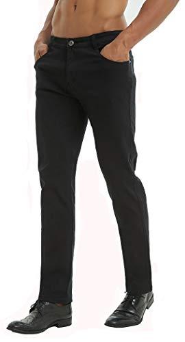 ba742aa6ed Pantalones vaqueros le meilleur prix dans Amazon SaveMoney.es