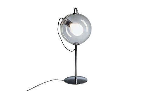 Lights table reproduction miconos clear glass bubble table lamp lights table reproduction miconos clear glass bubble table lamp ernesto gismondi modern classic aloadofball Gallery