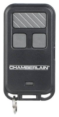 Chamberlain 3-Button Mini Remote Control