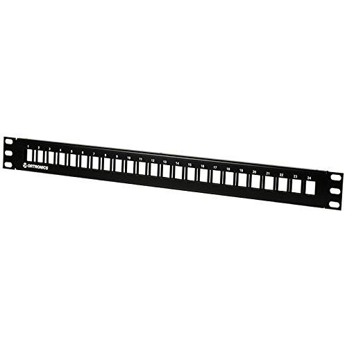 Patch Panel Kit 24 Port SPKFU24 ()
