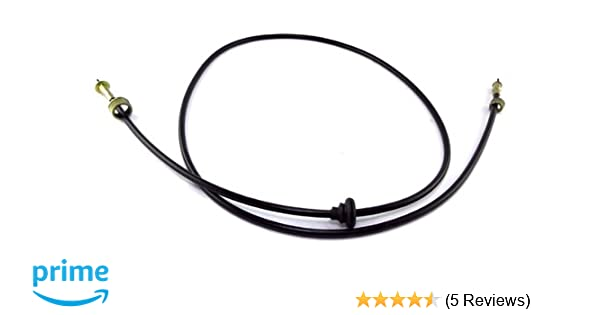 Omix-Ada 17208.02 Speedometer Cable