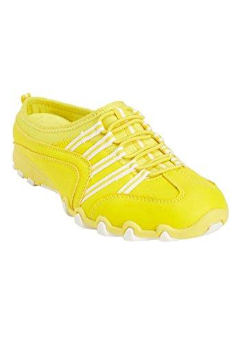 Comfort Plus Size Trina Sneaker Muldyr Levende Vannmelon