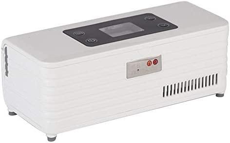 Mini Caja Refrigerada De Insulina/AutomóVil PortáTil/PequeñA ...