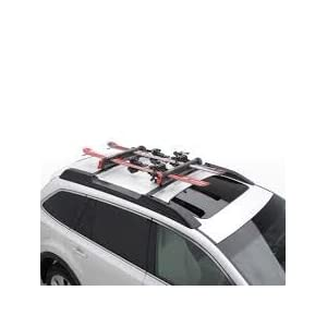 1 X Genuine Subaru Ski and Snowboard Carrier