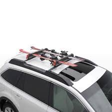 1 X Genuine Subaru Ski and Snowboard Carrier by Subaru