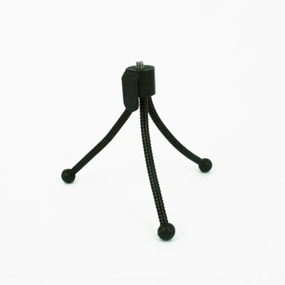 Universal Mini Spider Tripod Digital Camera Webcam (Tabletop Webcam compare prices)