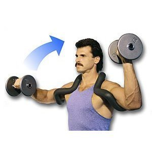 ShoulderHorn Rotator Cuff Training Device Size 3 XLarge/XXLarge