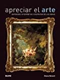 Apreciar el Arte, Diana Newall and N. Heller, 8498013623