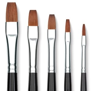 da Vinci Watercolor Series 1321 One Stroke Paint