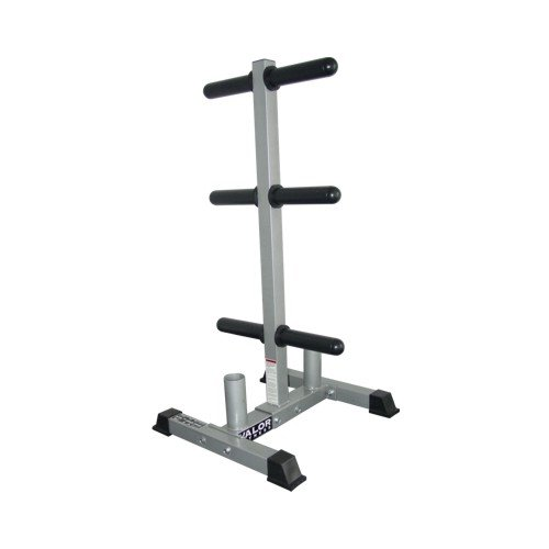 Valor Fitness BH-9 Olympic Bar/Plate Rack by Valor Fitness