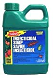 Safer's Insecticidal Soap: 500mL Concentrate