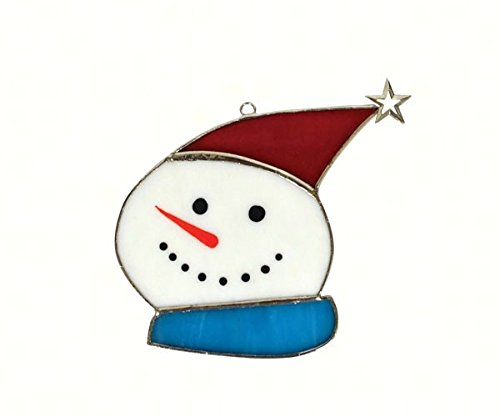 Gift Essentials Snowman Essentials w/Star Cap Catcher Cap Sun Catcher B01M1D3YWJ, GLOBAL MOTO:2fc49371 --- artmozg.com