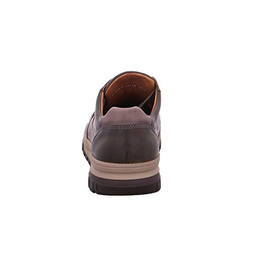 Mephisto , Chaussures de Ville à Lacets pour Homme Vert