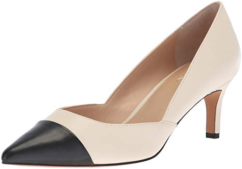Delight Pump Black Women's Milk Sarto Franco Epqzw0t