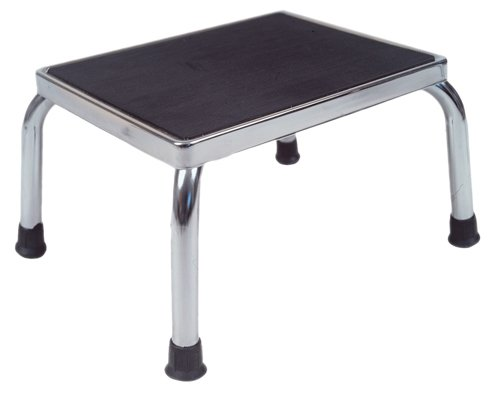 Foot Stool, Standard - 1 Each / Each - 16-1701