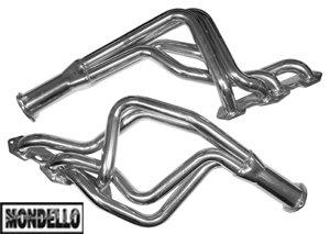 Amazon com: Mondello HD-30F Oldsmobile Ceramic Headers