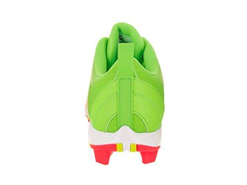Nike Kvinnor Hyperdiamond 2 Keystone Softball Cleat Elektrisk Grön / Ljust Purpur / Ljusa Mango / El Grön