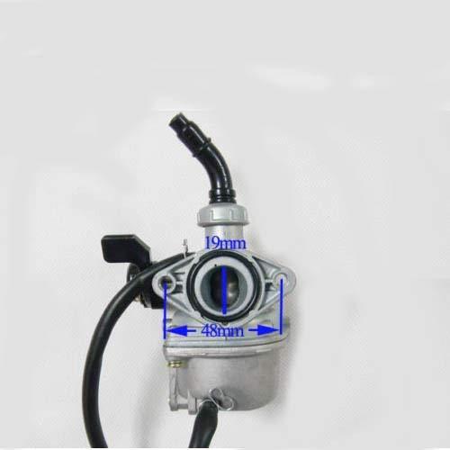 Amazon com: Carburetor part# L5C00049FM5030700 compatible