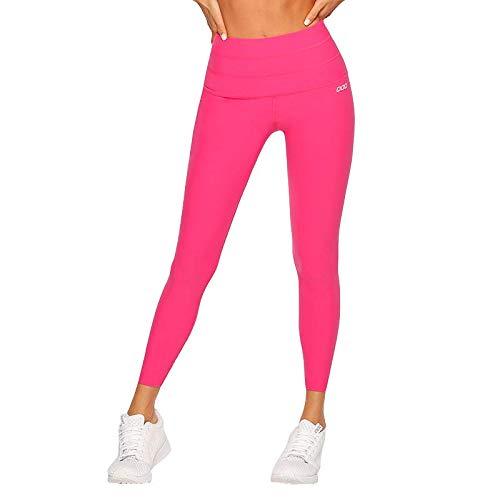 Babin Pink Lorna Jane Women's Strengthen High Rise Full Length Tight