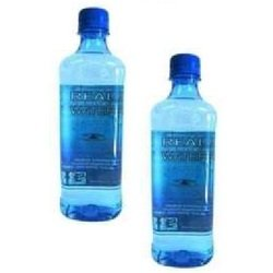 Real Alkalized Antioxidant Water, 33.81 oz by Real Water